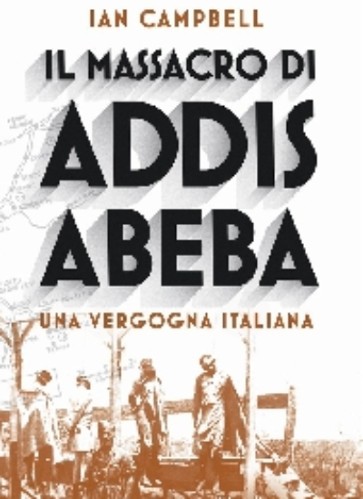 MASSACRO DI ADDIS ABEBA